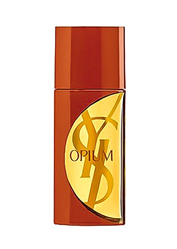 Yves Saint Laurent Opium Collector Edition 2008